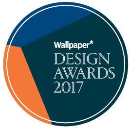 Wallpaper Award 2017