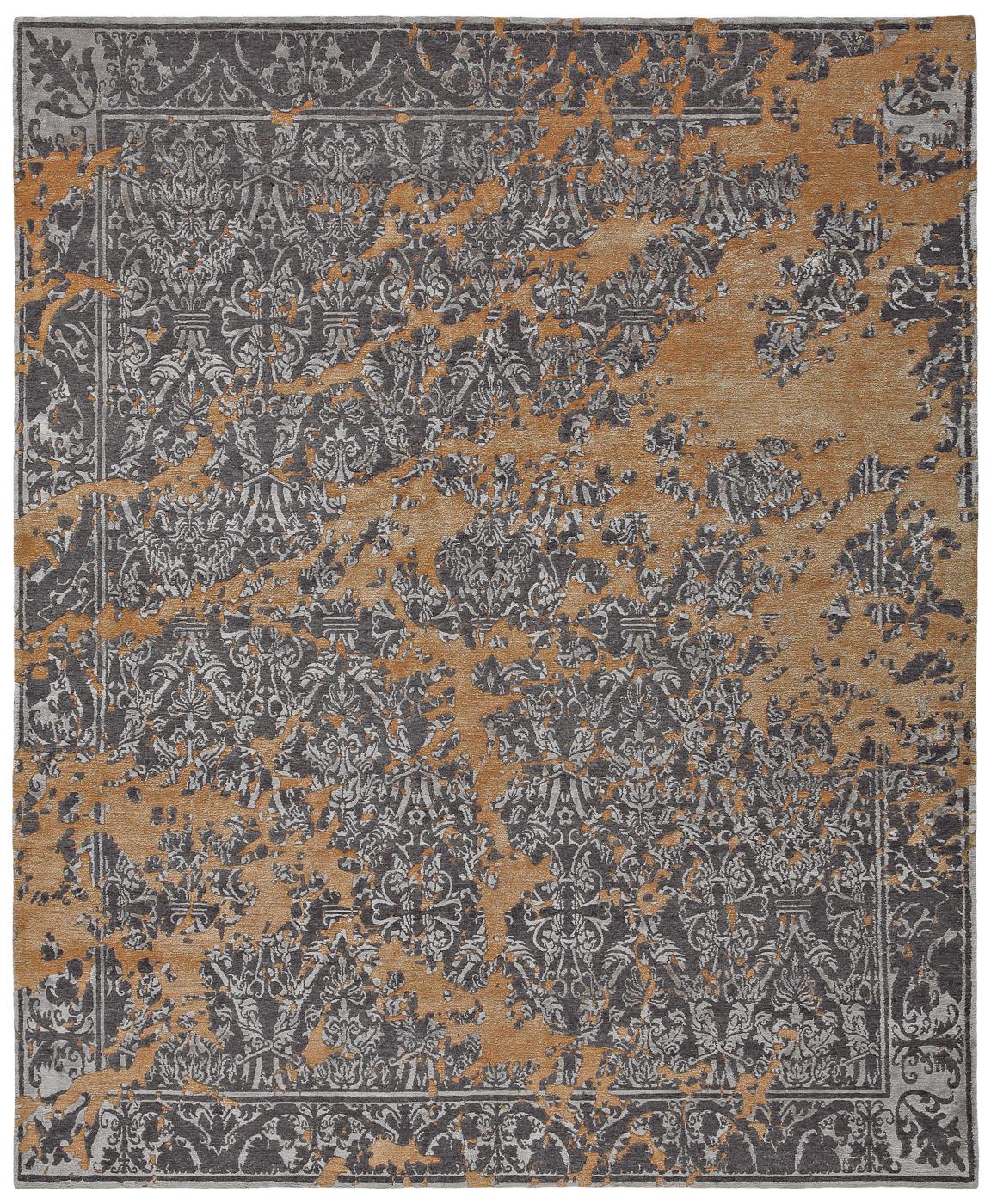teppich jan kath amazing rug patterned wool silk bidjar muted jan kath rug with teppich jan. Black Bedroom Furniture Sets. Home Design Ideas